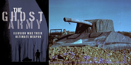 Ghost Army Recognition Day Screening and Celebration tickets