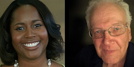 USVAA/Onward Press present Jalysa Conway and Tim Wurtz IN CONVERSATION tickets