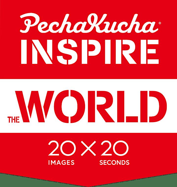 "Bridgeport PechaKucha - Vol. 11 ""LARGER THAN LIFE"" (In-Person) image"