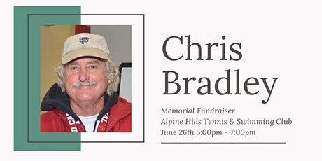 Chris Bradley Memorial Fundraiser tickets