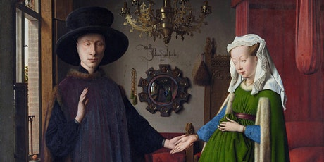 The Brunchy (Art) Historian: A Short History of Weddings tickets