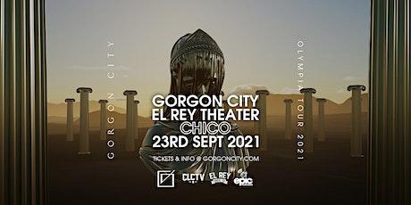 GORGON CITY  - Chico, CA tickets