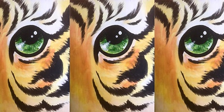 **FREE** Easely Does It - Eye Of The Tiger - Family Session - With Toni tickets