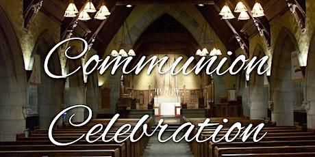 Communion Celebration tickets