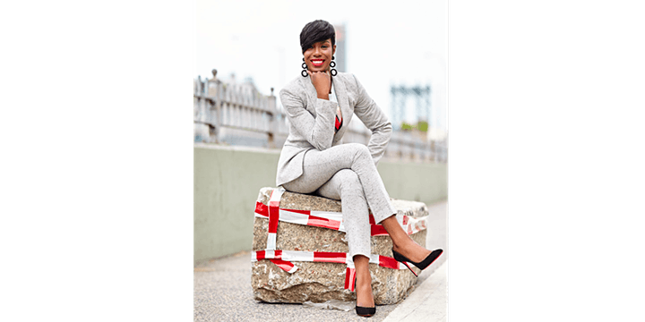 Leverage Your Personal Style for Visibility & Advancement image