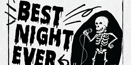 Best Night Ever: One of Chicago's Longest Running Comedy Shows! tickets