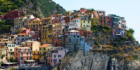 Introduction to Italian Language & Culture: Virtual Class tickets