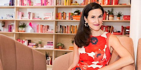 How to Nail a Sale Masterclass with Lydia Fenet tickets