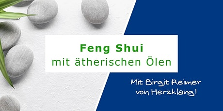 Feng Shui mit ätherischen Ölen Tickets