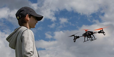Remake Learning Days - Exploring Drones with Fluxspace tickets