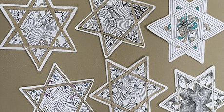 Zentangle: 3Z tile fun tickets