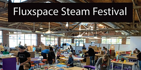 Remake Learning Days - Fluxspace STEAM Festival tickets