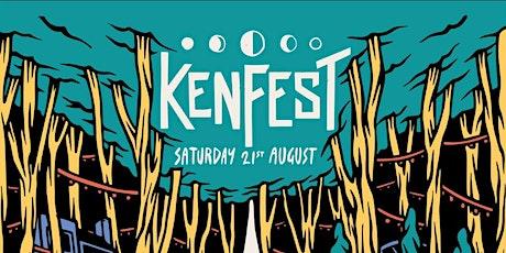 KenFest2021 tickets