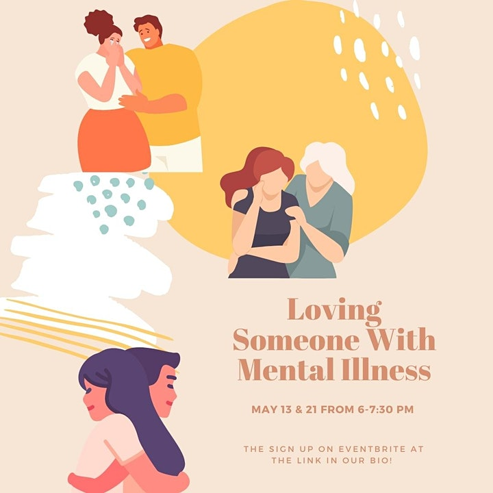 Loving Someone with Mental Illness image