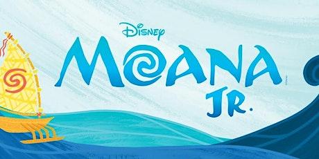 Barnette Magnet School Presents: Moana Jr. tickets