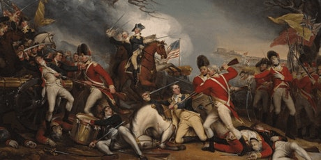 CAL History Series - French and American Revolutions (In person event) tickets