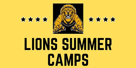 Volleyball - Girls Camp 1 - Aug.16-20th - Grade 7-9  Time: 9:30am-12:30pm tickets