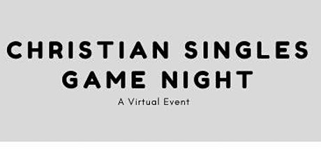 Christian Single's Game Night tickets