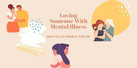 Loving Someone with Mental Illness tickets