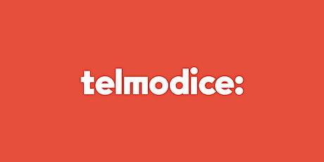 telmodice: Queremos contar, queremos escuchar/ Diseñar desde la periferia entradas