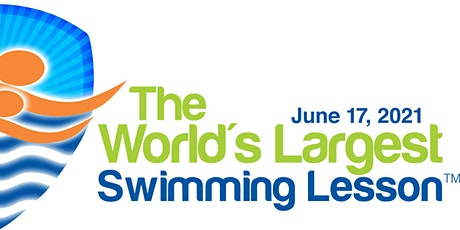 11AM - World's Largest Swim Lessons tickets