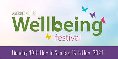 Member Pioneer event for Aberdeenshire Wellbeing Festival tickets