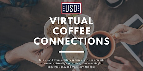 Military Spouse Coffee Connection - Breakfast Picnic Edition at Biggs Park tickets