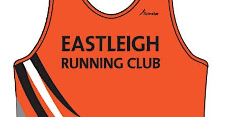 ERC Group Run B - 10.5 min/mile Plus with Steve Greenaway tickets