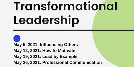 Transformational Leadership Tickets