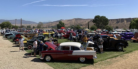 American Legion  Squadron 507 2nd Annual Car and Motorcycle show tickets