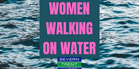 Women Walking On Water tickets