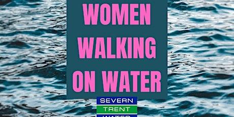 Women Walking On Water tickets