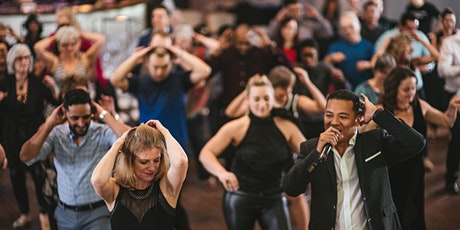 Steps Dance Studio: Dance & Chill - Virtual Event tickets