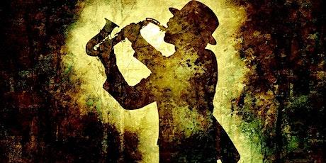 BHS's Virtual Jazz Brunch Weekend tickets