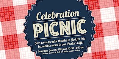 Celebration Picnic