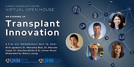 An Evening of Transplant Innovation tickets