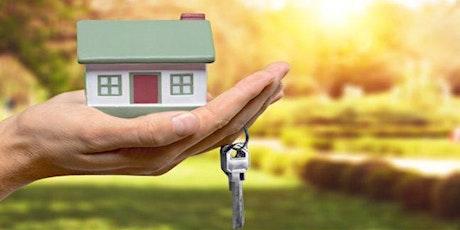 VIRTUAL Home Buyer Seminar Frederick tickets