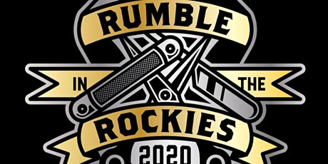 RUMBLE IN THE ROCKIES 2021 tickets