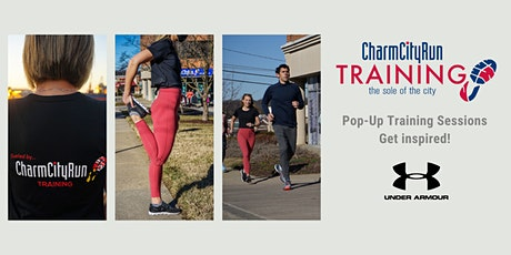 Annapolis Training Group Pop-up Session tickets