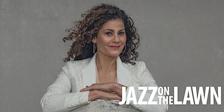 Karla Harris – Jazz on the Lawn 2021 tickets