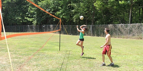 8/1  Coed 2's Grass Tourney tickets
