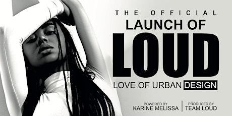 Miami Swim Week : LOUD Week - Love of Urban Design tickets