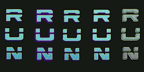QUEER RUN CLUB tickets