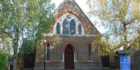 Lucan Presbyterian Church - Sunday Worship tickets