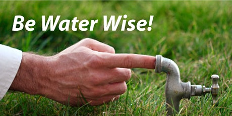 Water Wise St. Pete. - Rebates, Tips and Resources tickets