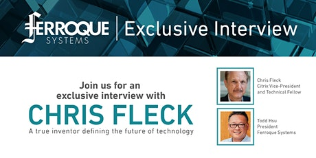 Thought Leadership: Exclusive Interview with Chris Fleck tickets
