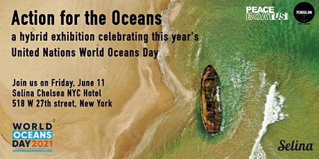 Action for the Oceans - Youth leaders raising awareness Together tickets