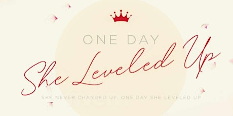 One Day She Leveled Up Fitness Bootcamp!! tickets