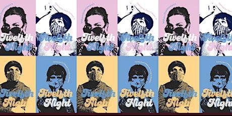 Twelfth  Night tickets
