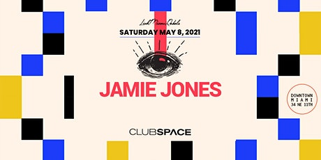 Jamie Jones @ Club Space Miami tickets